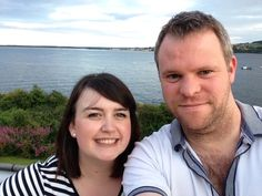 Selfies in Scotland