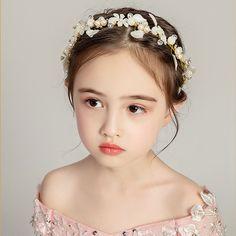9a250f24ea0d0 髪飾り女の子 お姫様 結婚 子供ドレスとあわせてどうぞ!イベント 式典 結婚式