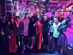 Fifth Harmony & The Vamps
