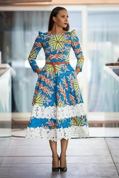 Soraya da Pieade collection  ~ African fashion, Ankara, kitenge, Kente, African prints