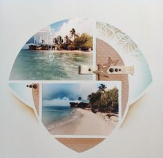2 Photos, Decoration, Projects To Try, World, Bilbao, Globe, Studio, Beach, Pictures
