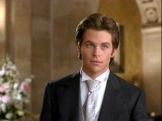 Prince in Princess Diaries