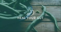 cool 5 Ancient Healing Foods To Tame Inflammation & Optimize Your Gut
