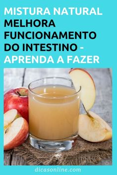 Como melhorar o funcionamento do intestino Smoothie Cleanse, Body Cleanse, Detox Drinks, Healthy Drinks, Lemon Drink, Cleanse Recipes, Weight Loss Drinks, Fett, Natural Remedies