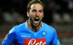 Doccia fredda per il Napoli, il Liverpool chiama per Gonzalo Higuain possibile contropartita inaudita per scambio lampo #calcio #calciomercato #napoli #liverpool