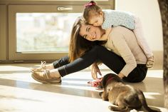 Knowing the Job Responsibilities of a #Nanny and hiring the Famous Nanny #Agency in #London