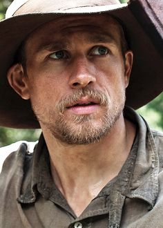 Charlie Hunnam / The Lost City of Z