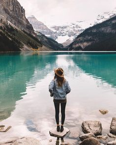 Outdoor Travel photography MicaellaSienna and the TAKE ME AWAY BOARD for more of these lavish pins! Adventure Awaits, Adventure Travel, Outdoor Photography, Photography Poses, Travel Photography, Fitness Photography, Adventure Photography, Banff Photography, Wanderlust Travel