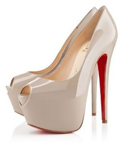 Christian Louboutin Peep Toes http://www.shoesevips.com/peep-toes.html