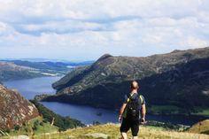 A summer walk on a Lakeland Legend: Helvellyn   English Lakes Blog