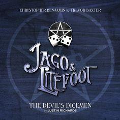 Jago & Litefoot 9.2: The Devil's Dicemen