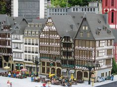 LEGO Bavaria #art #architecture #design