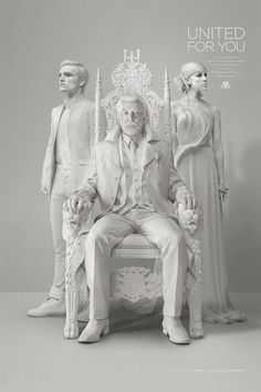 First official Hunger Games: Mockingjay trailer