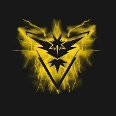 Pokemon Team Instinct