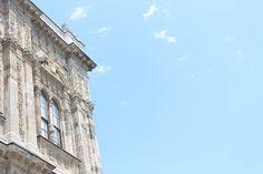 Travel Diaries. Turkey: Istanbul and Oludeniz