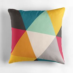 Gary Andrew Clarke - Geometric cushions at Redbubble Geometric Cushions, New Print, Surface Pattern Design, Decorative Pillows, Throw Pillows, Blog, Prints, Decorative Throw Pillows, Decorative Bed Pillows