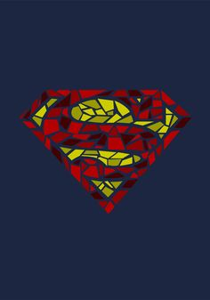 Superman by ~CaseyJenningz on deviantART