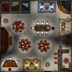 1000 Images About Modern Maps On Pinterest Shadowrun
