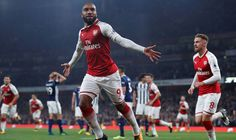 Arsenal vs West Brom: LIVE score news and highlights from the Emirates Stadium   via Arsenal FC - Latest news gossip and videos http://ift.tt/2y3DTSJ  Arsenal FC - Latest news gossip and videos IFTTT