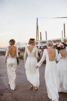 Fashion details / Photography by Joseph Willis / Wedding Style Inspiration / LANE