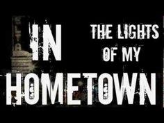 Brian Davis - Lights of my Hometown