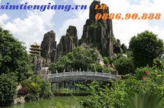 Tổng kho sim số đẹp Vinaphone, sim giá rẻ 100k tại quận Ngũ hành Sơn