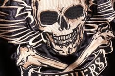 anch-crash: You can buy it only here! Our store comment VANSON バンソンスカル embroidery reversible ska Jean skeleton wing fire American casual bikie men jacket Father's Day present American Casual, Fathers Day Presents, Satin Jackets, Global Market, Japan Post, The Magicians, Skeleton, Wings, Fire