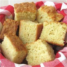Cabot Cheddar Soda Bread: King Arthur Flour