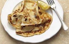 Pancakes recipe definitive!