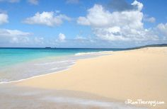 Sandy Point, St. Croix - Rum Therapy