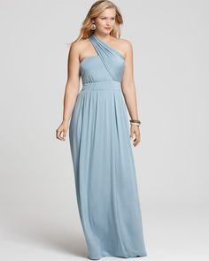 Dress I bought for Ivy's wedding.  It is a bit darker in person, but looks lovely--very Greek Goddess.
