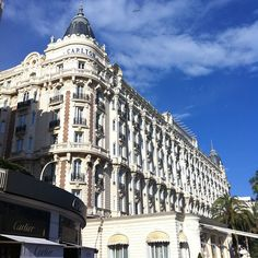 InterContinental Carlton Cannes Photo by tatianegermannmartins