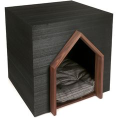 Kelly Wearstler Beau Dog House (160,920 PHP) ❤ liked on Polyvore featuring as sample