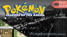 https://youtu.be/lJSN0dvV4HE Pokemon Legends of the Arena - Gameplay