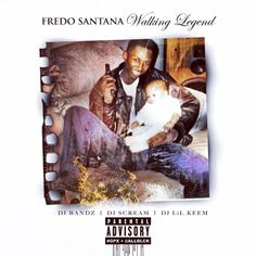 """[Listen] Fredo Santana (@FREDOSANTANA300) ft. Childish Gambino """"Riot""""- http://getmybuzzup.com/wp-content/uploads/2014/08/fredo-santana-walking-legend.jpg- http://getmybuzzup.com/fredo-santana-ft-childish-gambino-riot/- Fredo Santana ft. Childish Gambino """"Riot"""" ByAmber B Fredo Santana has just dropped his new mixtapeWalking Legendand included is a collaboration with Childish Gambino called 'Riot'. This Young Chop beat isn't one you'd expect Gambino to rap"""