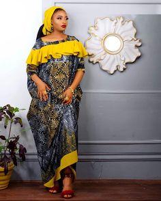 Best African Dresses, Latest African Fashion Dresses, African Print Dresses, African Print Fashion, Africa Fashion, African Attire, Beautiful Ankara Gowns, Ankara Gown Styles, Latest Ankara Gown