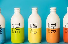 prescription-beer-branding, not exactly Art Deco but the fun creative feeling. Could be used as a gift set at the deli? (HH) #JuiceDetoxDesign
