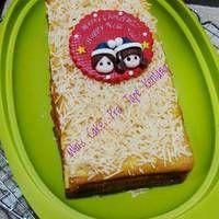275. Prol Tape-Kentang Resep Cake, Tape, Bread, Snacks, Food, Appetizers, Duct Tape, Breads, Baking
