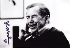 Václav Havel the first president of Czech Republic and the face of non violent revolution in Human Rights Activists, Church Building, Former President, Czech Republic, Prison, Inspire Me, Revolution, Presidents, Writer