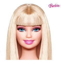 Does the Libra Man Really want a Barbie Doll? The Astrology Place ❤ liked on Polyvore featuring barbie and pictures