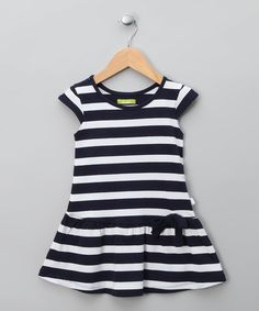 Take a look at this Marino Vatio Dress - Infant, Toddler & Girls by dudu on #zulily today!