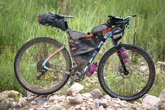 Salsa Cutthroat Review - Jay Petervary, Bikepacking Tour Divide