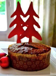 Magdalena Cocina: Perfecto Pan de Pascua Tradicional