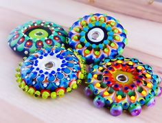 Image result for Jill Symons lampwork beads