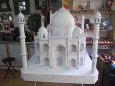 Taj Mahal, Bollywood Wedding, Decoration, Building, Travel, Oriental, Google, Urn, Wedding Ideas