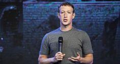Zuckerberg, el genio de la camiseta gris - Lo sabías?