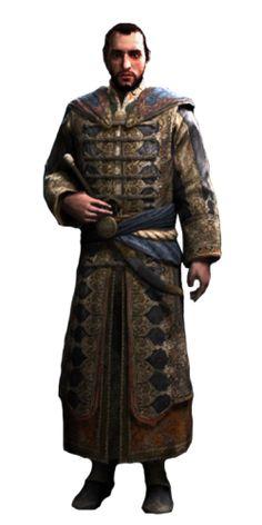 m Merchant noble Ahmet