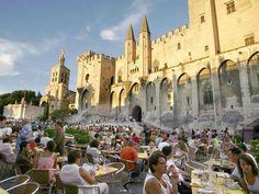 Avignon, Frankrijk