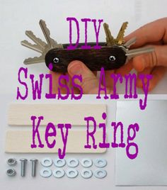 DIY-Swiss-Army-Key-Ring-How-to-make-it-tutorial-with-video