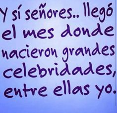 Birthday Wishes Quotes, Birthday Messages, Happy Birthday Wishes, Birthday Greetings, Hahaha Hahaha, Funny Spanish Memes, Little Bit, Happy B Day, Romantic Quotes